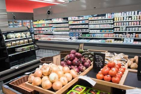 Grocers Feel Chill From Millennials