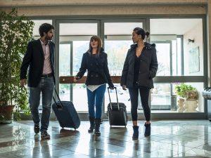 Cool iPad, Bro: Rethinking Hotels for Millennials