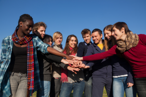 Millennials Seek Social Change in Their Everyday Lives, Study Finds
