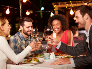 What Millennials Want From Their Wine