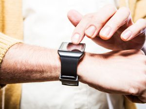 Despite the Hype, Wearables Not Really a Thing