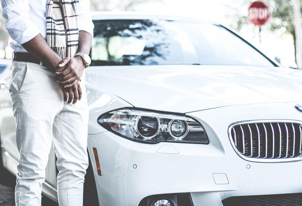 """APRIL 13, 2017 Millennial Marketing Insight from HypeLife Brands: """"Young Millennials, Gen Z Rebuke Self-Driving Cars"""""""