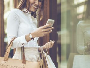 Which Luxury Brands Are Reaching Millennial Shoppers?