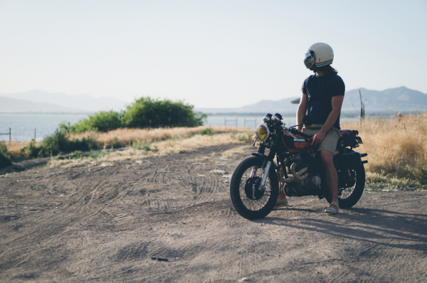 Can Millennials Save The Motorcycle Industry?