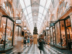 "Millennials Less Susceptible to Black Friday ""Deals"" & Overspending"