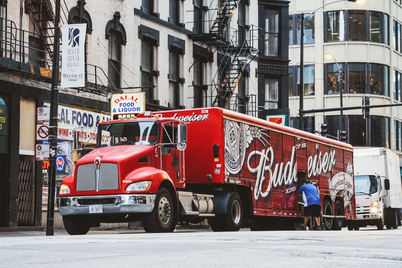 """JANUARY 29, 2018 Millennial Marketing Insight from HypeLife Brands: """"Budweiser NOT King of Beers Anymore, per Millennial Taste"""""""