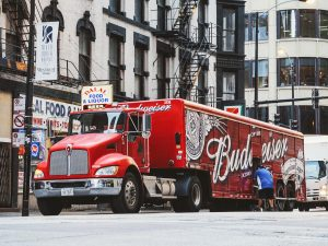 Budweiser NOT King of Beers Anymore, per Millennial Taste
