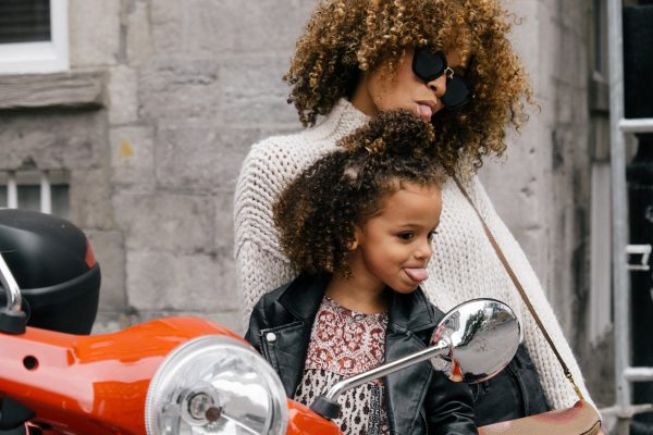 Millennial Women: Balancing Work & Parenting, a New Paradigm