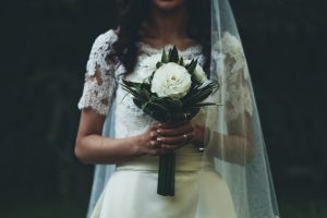 "02.22.2018 Millennial Marketing Insight from HypeLife Brands: ""Millennial Women: Traditional Wedding Dress Shopping No More"""