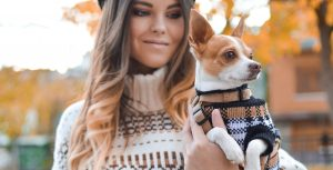 "03.08.2018 Millennial Marketing Insight from HypeLife Brands: ""Millennial Pet Ownership on the Rise"""